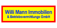 Willi Mann Immobilien- & Betriebsvermittlungs GmbH