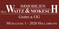 Immobilien Mag. Waitz & Mokesch GmbH & OG