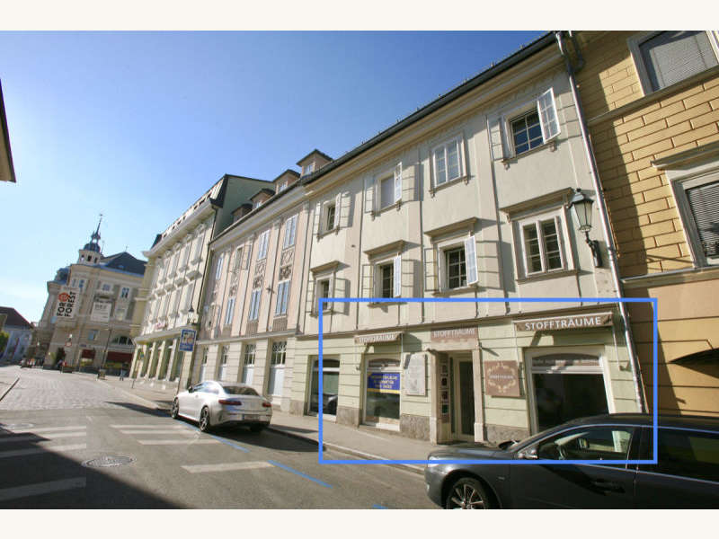 Gewerbeobjekt in Klagenfurt - Bild 2