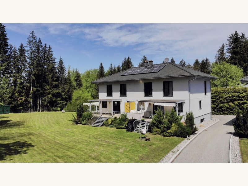 Doppelhaushälfte in Velden am Wörther See - Bild 4