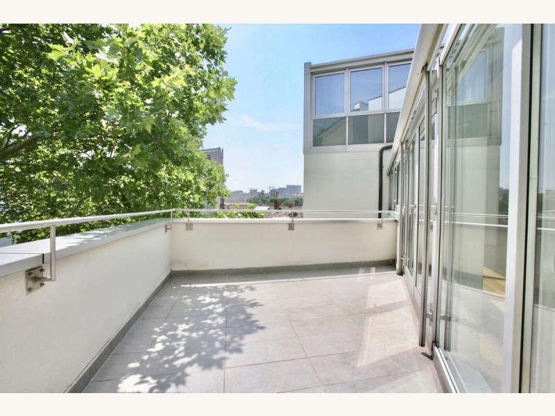 Penthouse in Wien - Bild 3
