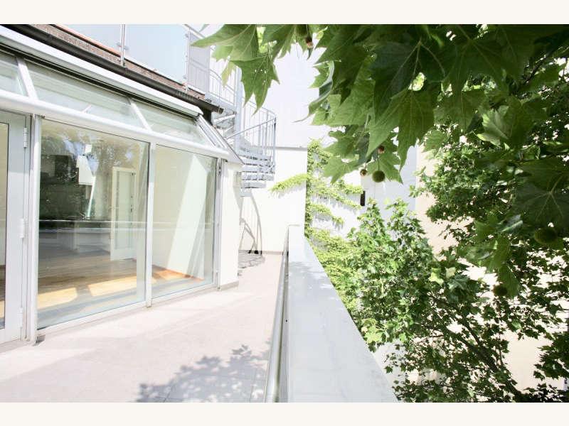 Penthouse in Wien - Bild 4