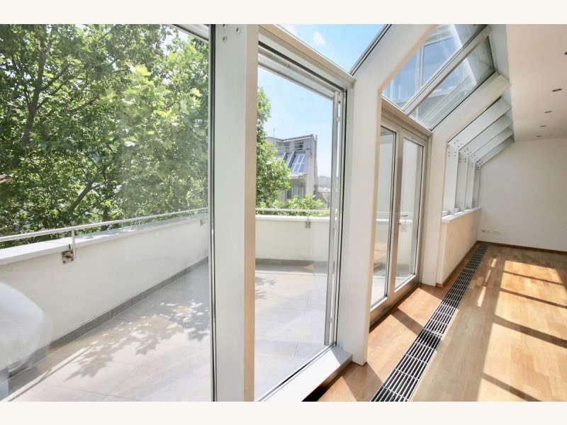 Penthouse in Wien - Bild 6
