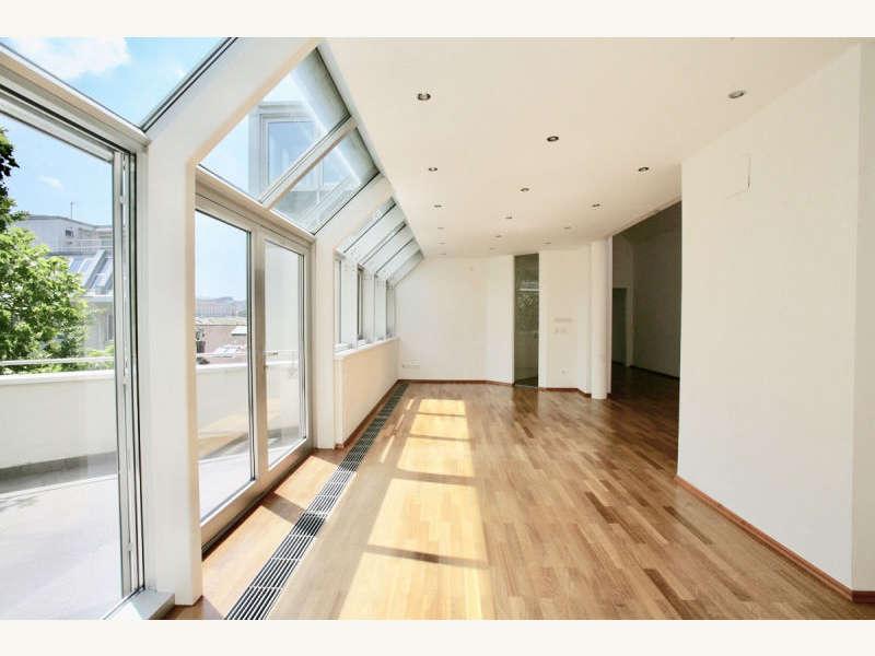 Penthouse in Wien - Bild 7