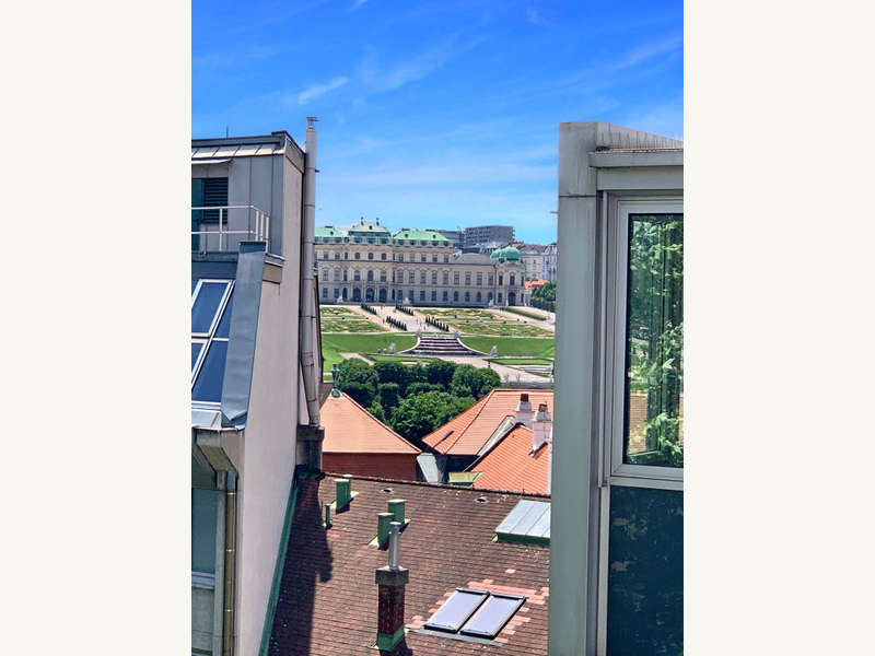 Penthouse in Wien - Bild 23