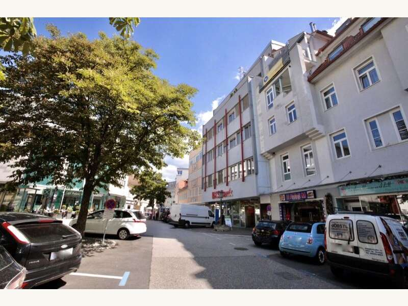 Wohnung in Wolfsberg - Bild 7