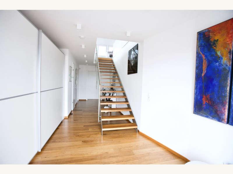 Penthouse in Klagenfurt - Bild 3