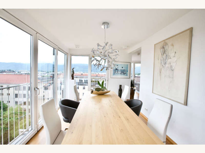 Penthouse in Klagenfurt - Bild 7