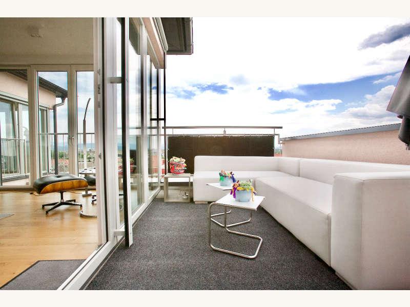 Penthouse in Klagenfurt - Bild 11