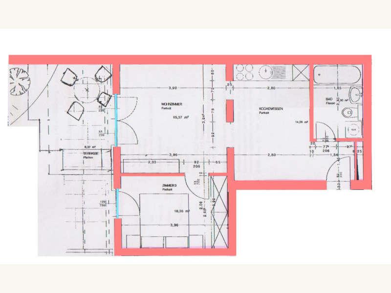 Wohnung in Velden am Wörther See - Bild 7
