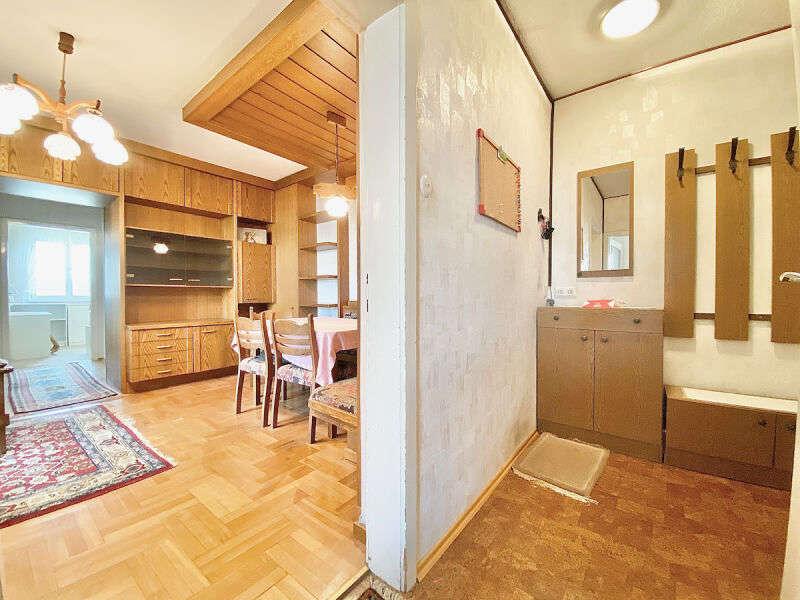 Wohnung in St. Andrä im Lavanttal - Bild 3