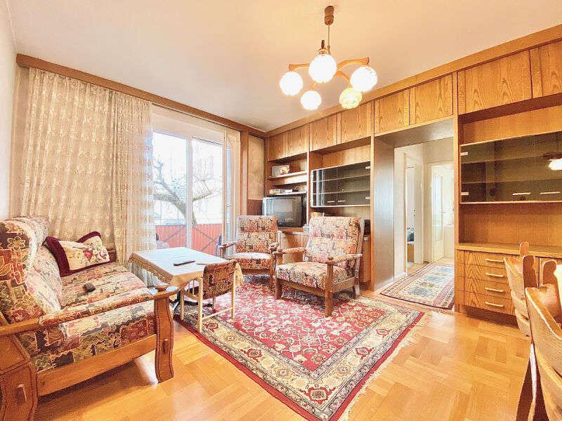 Wohnung in St. Andrä im Lavanttal - Bild 4