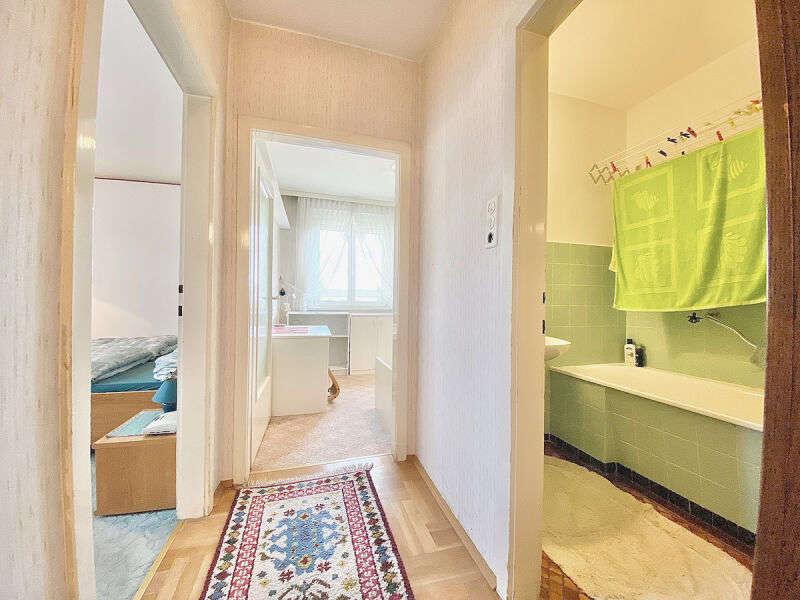 Wohnung in St. Andrä im Lavanttal - Bild 12