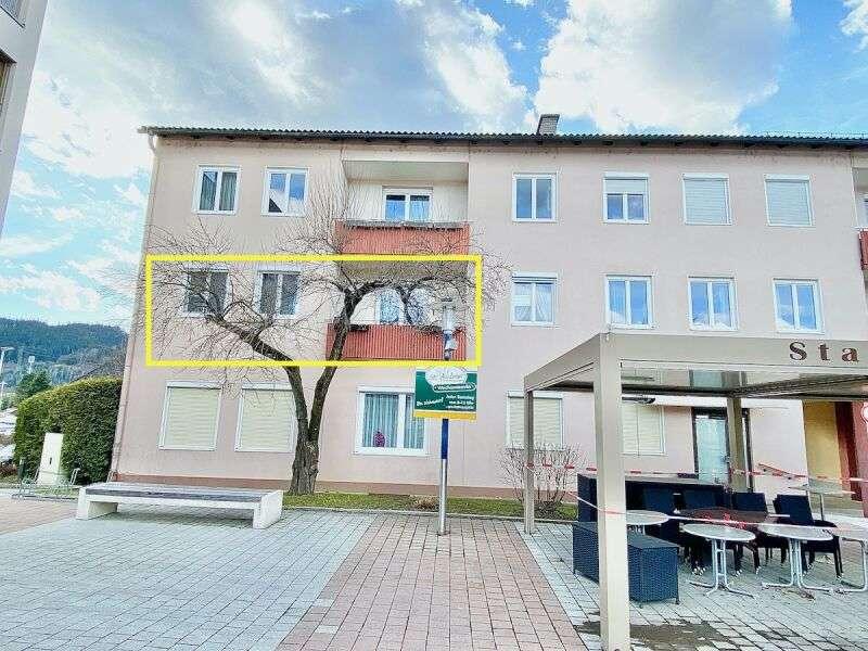 Wohnung in St. Andrä im Lavanttal - Bild 15
