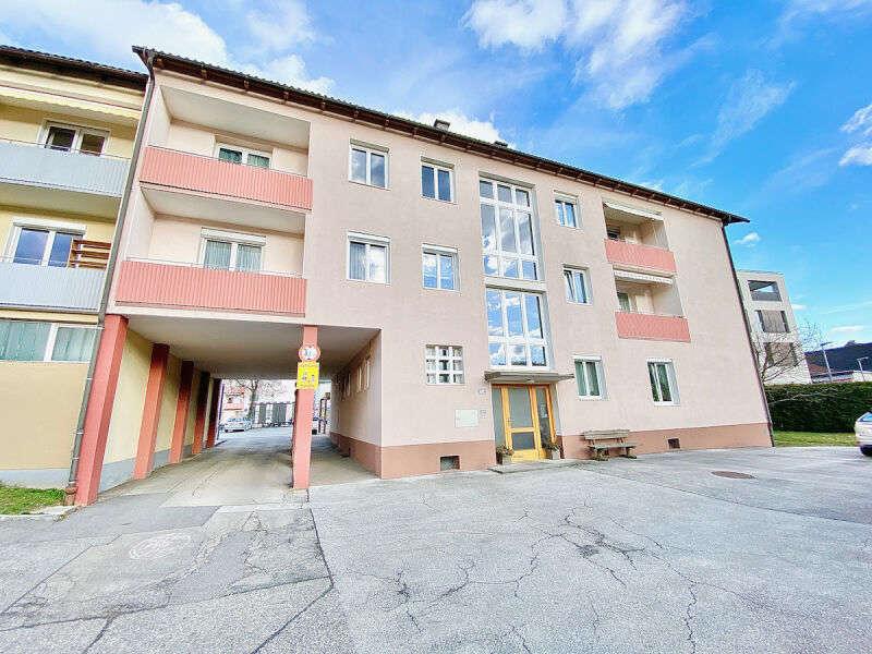 Wohnung in St. Andrä im Lavanttal - Bild 16