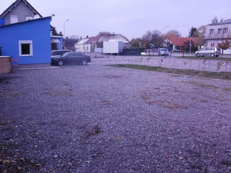 Gewerbeobjekt in ST. GEORGEN - Bild 2