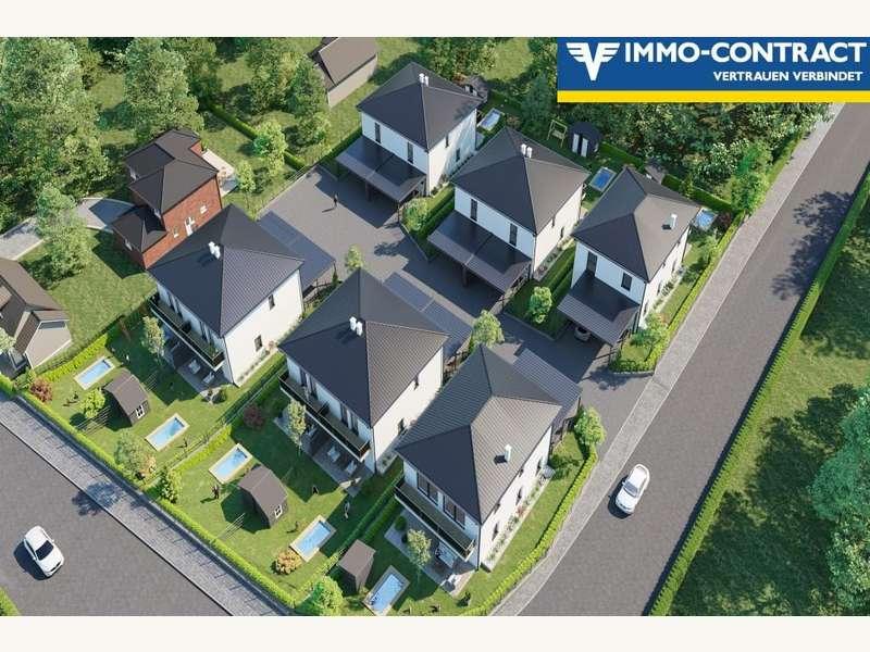 Einfamilienhaus in Wöllersdorf - Bild 8