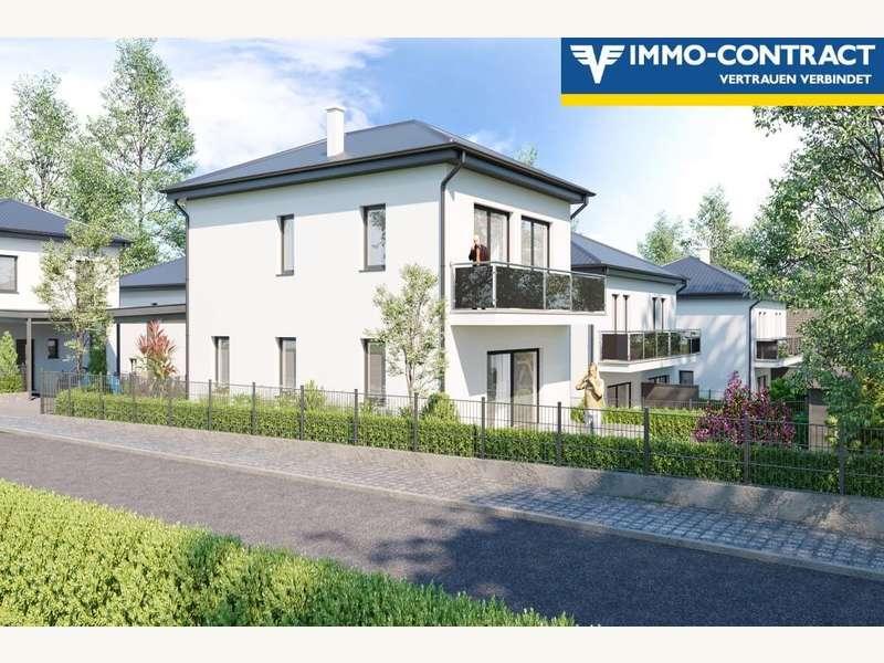 Einfamilienhaus in Wöllersdorf - Bild 6