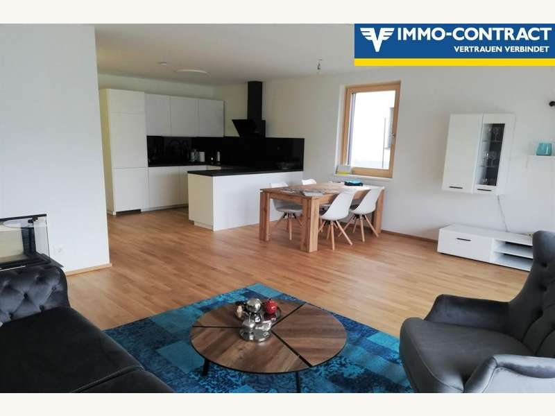 Doppelhaushälfte in Wöllersdorf - Bild 4