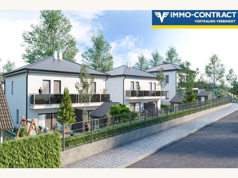 Doppelhaushälfte in Wöllersdorf - Bild 6