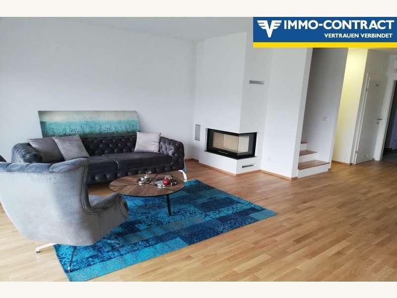 Doppelhaushälfte in Wöllersdorf - Bild 2