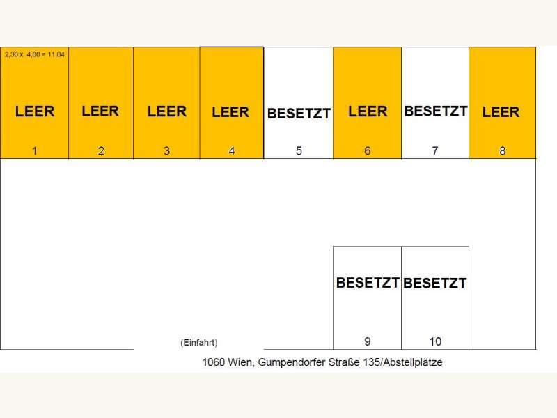 Stellplatz in Wien - Bild 3