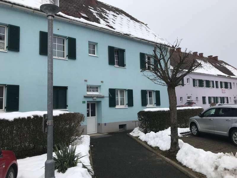 Mietwohnung in Mureck - Bild 6