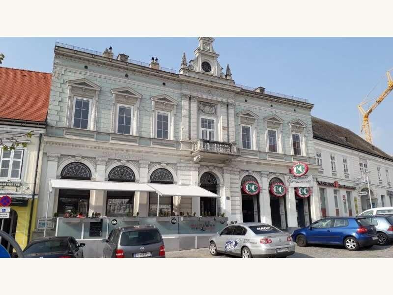 Geschäftslokal in Hollabrunn - Bild 7